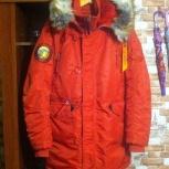 Куртка аляска, Новосибирск
