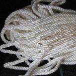 шнур для переметов или для вязания макроме, Новосибирск