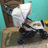 Продам коляску детскую Geoby, Новосибирск