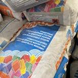 Mapei Клей для стеновых покрытий Porocol мешок 25 кг, Новосибирск