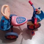 Продам велосипед детский б/у, Новосибирск