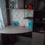 Продам уголок школьника-компьютерный стол, Новосибирск