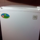 Холодильник маленький Daewoo Electronics, Новосибирск