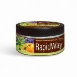 """Масло-баттер для роста волос """"RapidWay"""" 250 мл, Новосибирск"""