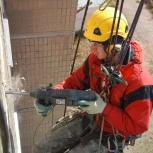 Бригада промышленных альпинистов! Опыт более 10 лет! Сроки!, Новосибирск