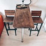 Барная стойка и барные стулья, Новосибирск
