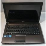 Ноутбук Asus X44HY-VX051R Intel Pentium B950 X2, Новосибирск