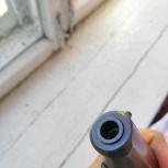 Продам пневматический пистолет Мп654к, Новосибирск