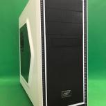 Мощный компьютер kompas gamer на core i5 +gf960, Новосибирск