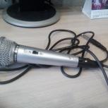 Микрофон для караоке, Новосибирск