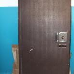Входная дверь, Новосибирск