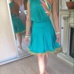 Бальное платье (латина), Новосибирск