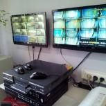 Видеонаблюдение, охранная, пожарная сигнализация,быстро,качественно, Новосибирск