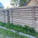 Продам плиты дорожные, Новосибирск