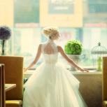 Продается прекрасное свадебное платье, Новосибирск