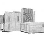 Проектирование и ИЖС, Новосибирск