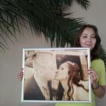 Свадебные портреты, картины и другие подарки, Новосибирск