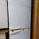 Холодильник  Атлант , 2х камерный , высота 195см, Новосибирск