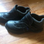 Ботинки сварщика, Новосибирск