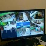 Видеонаблюдение - лучшие цены в городе., Новосибирск