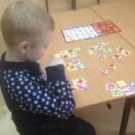 Летняя подготовка к школе, Новосибирск
