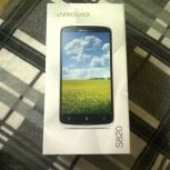 Коробка от Lenovo S820 и стилус Nokia Nseries, Новосибирск