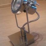 Светильник - прожектор новый 4 шт, Новосибирск