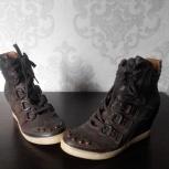 Продам ботинки, Новосибирск
