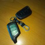Найден ключ от Ниссан, Новосибирск