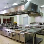 Куплю оборудование для пекарни, столовой, кафе, ресторана Новое и Б.У, Новосибирск
