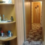 Продам встроенный большой шкаф, Новосибирск