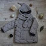 Куртка новая для девочки демисезонная., Новосибирск