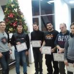 Курс web-разработки на Python, Новосибирск