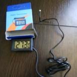 Термометр с выносным датчиком, Новосибирск