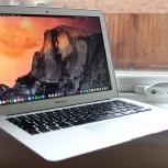 Ноутбук  Apple MacBook Air 11 Early 2015 MJVM2Ru Intel Core i5-5250U, Новосибирск