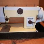 Продам швейную машину Чайка 134 в отличном рабочем состоянии, Новосибирск