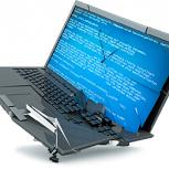 Реанимирование ноутбука, возвращаем к работе компьютеры, Новосибирск