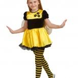 Детский карнавальный костюм пчелка, Новосибирск