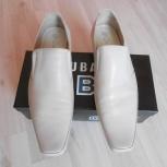 Туфли мужские новые, Новосибирск