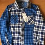 Продам рубашку на мальчика, Новосибирск