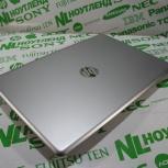 Мечта любого геймера ноутбук Hp Intel Core i7-6700HQ, Новосибирск