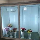 Холодильная витрина., Новосибирск