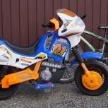 Продам детский мотоцикл, Новосибирск
