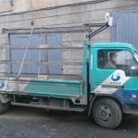 Экскаватор-погрузчик, уборка и вывоз снега, мусора. Камаз Газель.3т 5т, Новосибирск