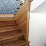Лестницы в коттедж и дом, Новосибирск