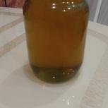 Мед алтайский 1 литр, Новосибирск