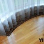 Конвекторы внутрипольные Vitron в наличии в Новосибирске, Новосибирск
