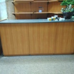 Торговая мебель для магазина, Новосибирск