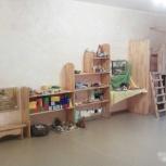 Детский сад, частный детский сад, Новосибирск