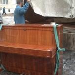 Утилизация вывоз пианино на свалку, Новосибирск